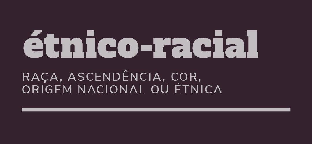 Étnico-racial