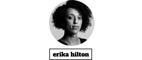 Erika Hilton