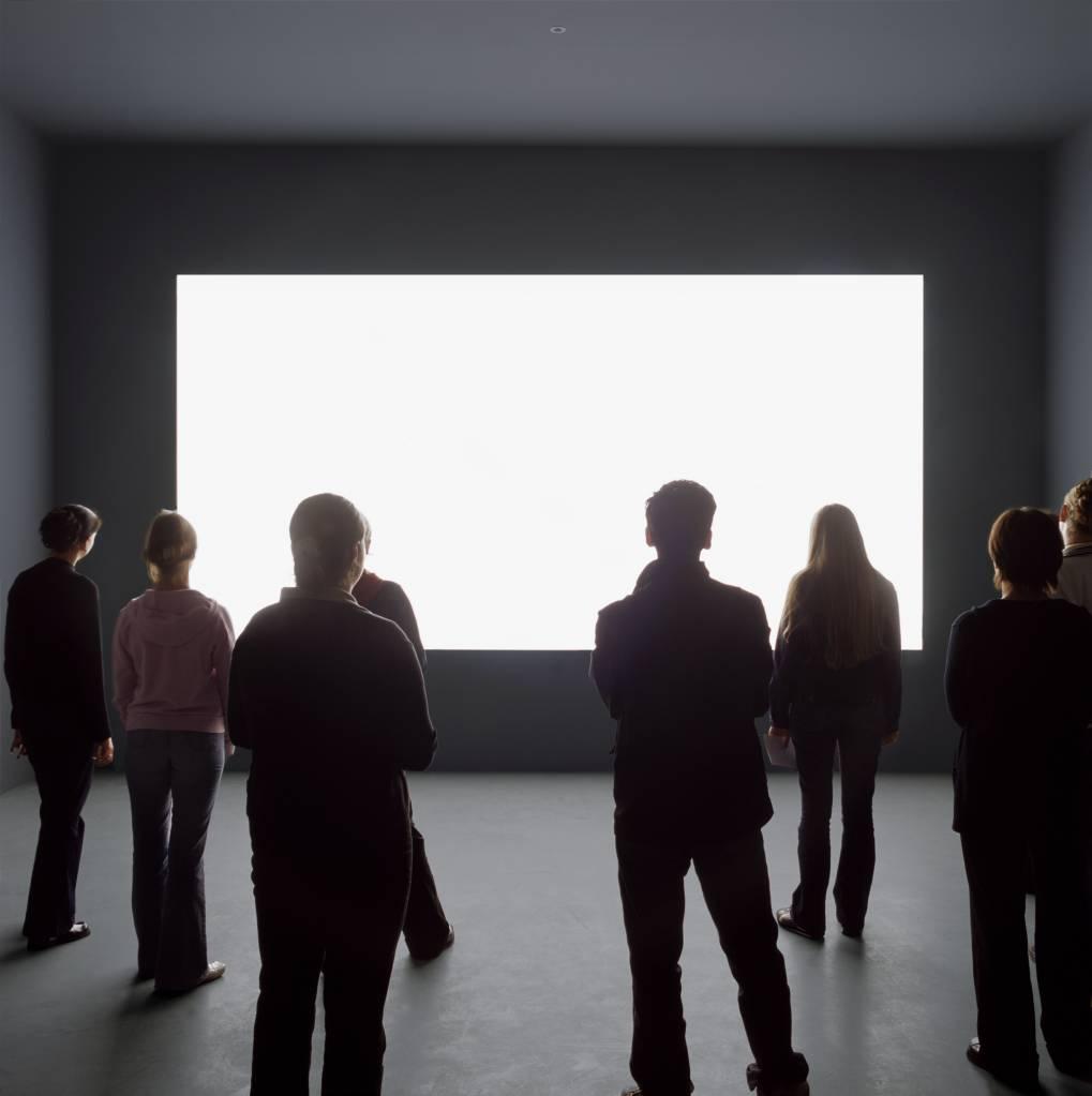O lamento das imagens (2002)