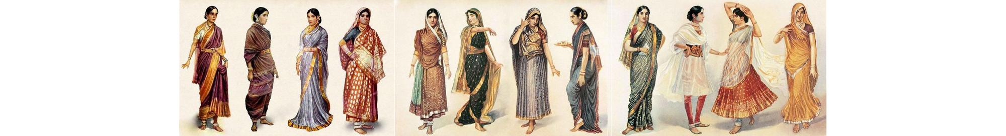 Mulheres indianas
